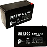 Minuteman CPE2000RM Battery Replacement Kit