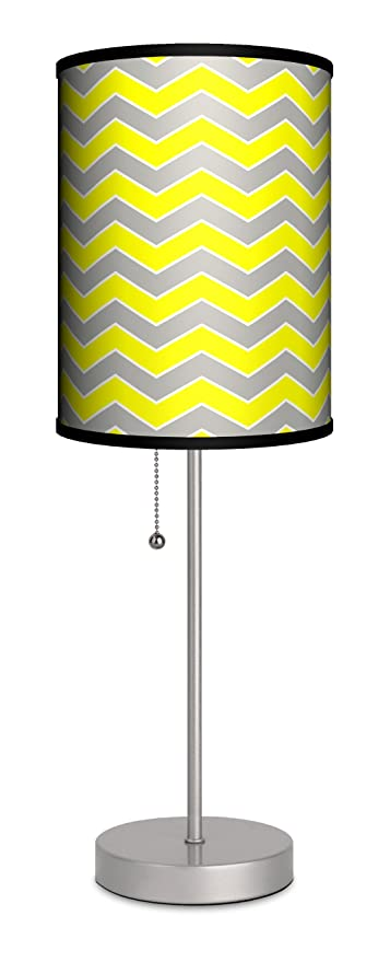 Amazon.com: lamp-in-a-box sps-dec-gychv Arte Decoración ...