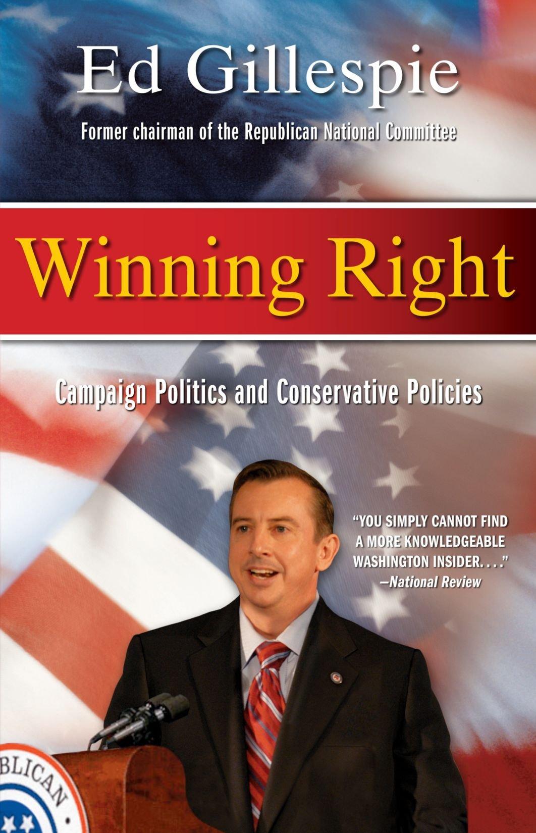 Download Winning Right ebook