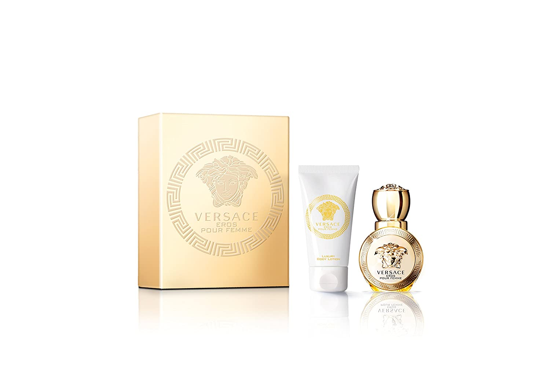 Versace Eros Pour Femme SET (EDP 30 ml, Body Lotion 50 ml) 8011003827497 8011003827497 sku_-30 ml