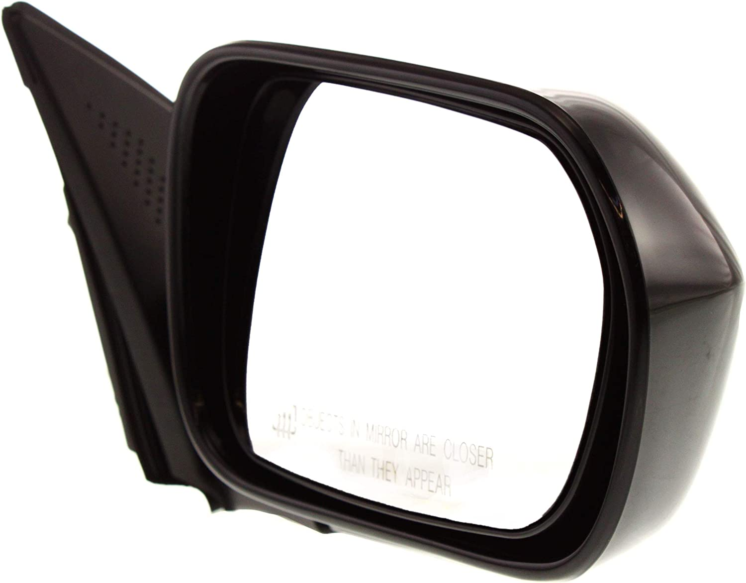 Power Mirror For 2004-2006 Acura RSX Driver Side Manual Folding Heated Paintable