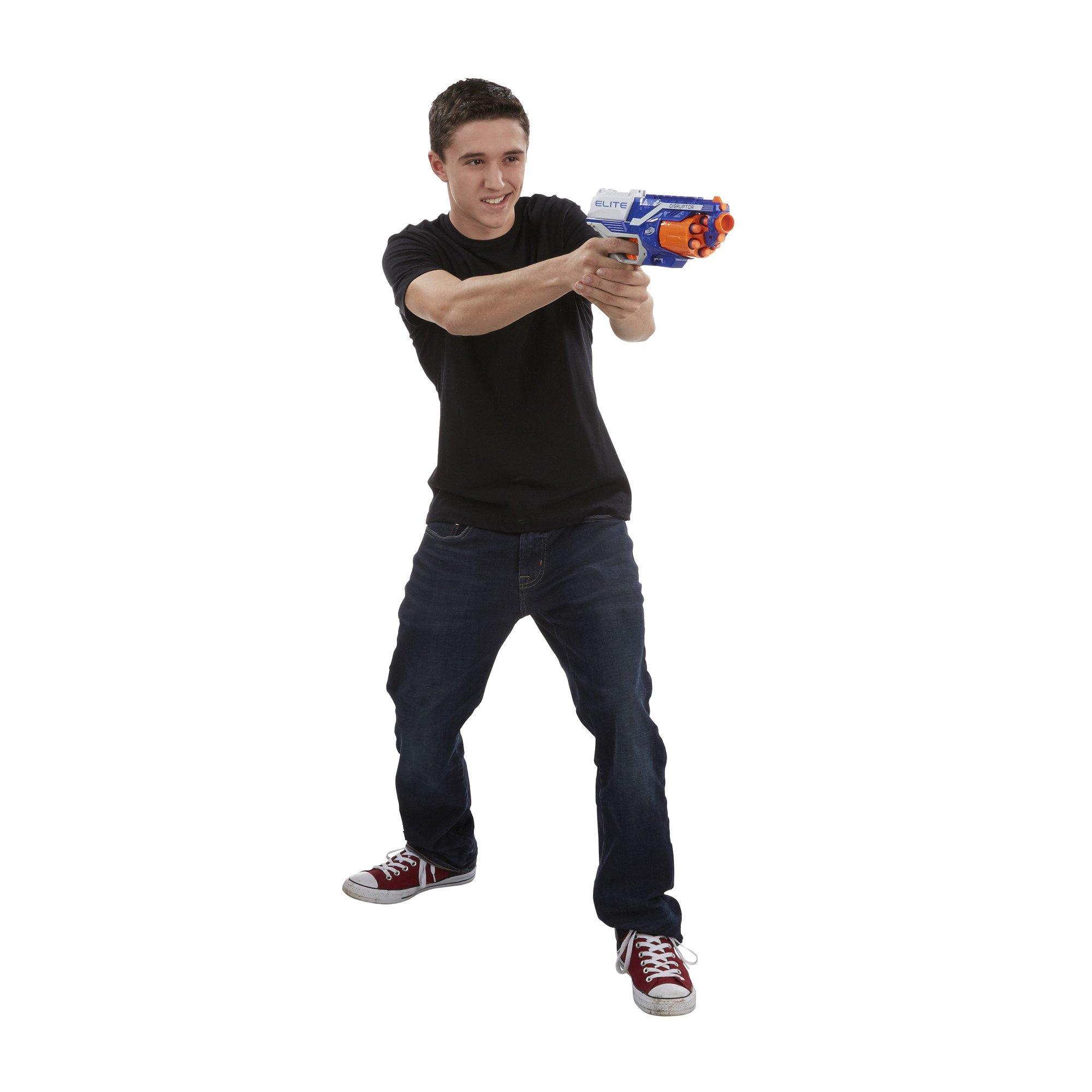 Nerf N-Strike Elite Disruptor by Nerf (Image #9)