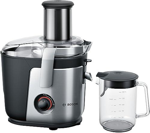 Bosch MES4000 – Eccellenti materiali di qualità