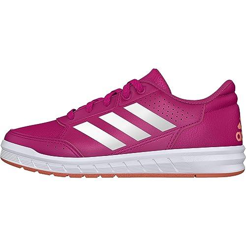 online store bec9b 771a0 adidas Girls Kids Shoes Running AltaSport Fashion Trainers Gym School New  BB9323 (EU 35 -