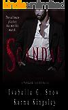 Scandal (Tangled Book 1)