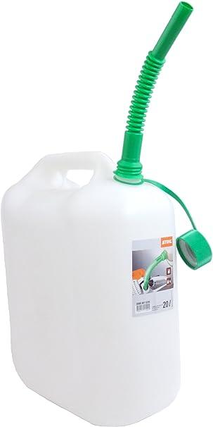 Stihl Benzinkanister 20 Liter Und Auslaufrohr 0000 881 0209 Auto