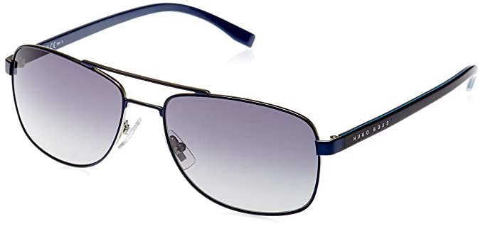Hugo Boss Boss 0762/S HD QJF, Gafas de Sol Unisex-Adulto ...