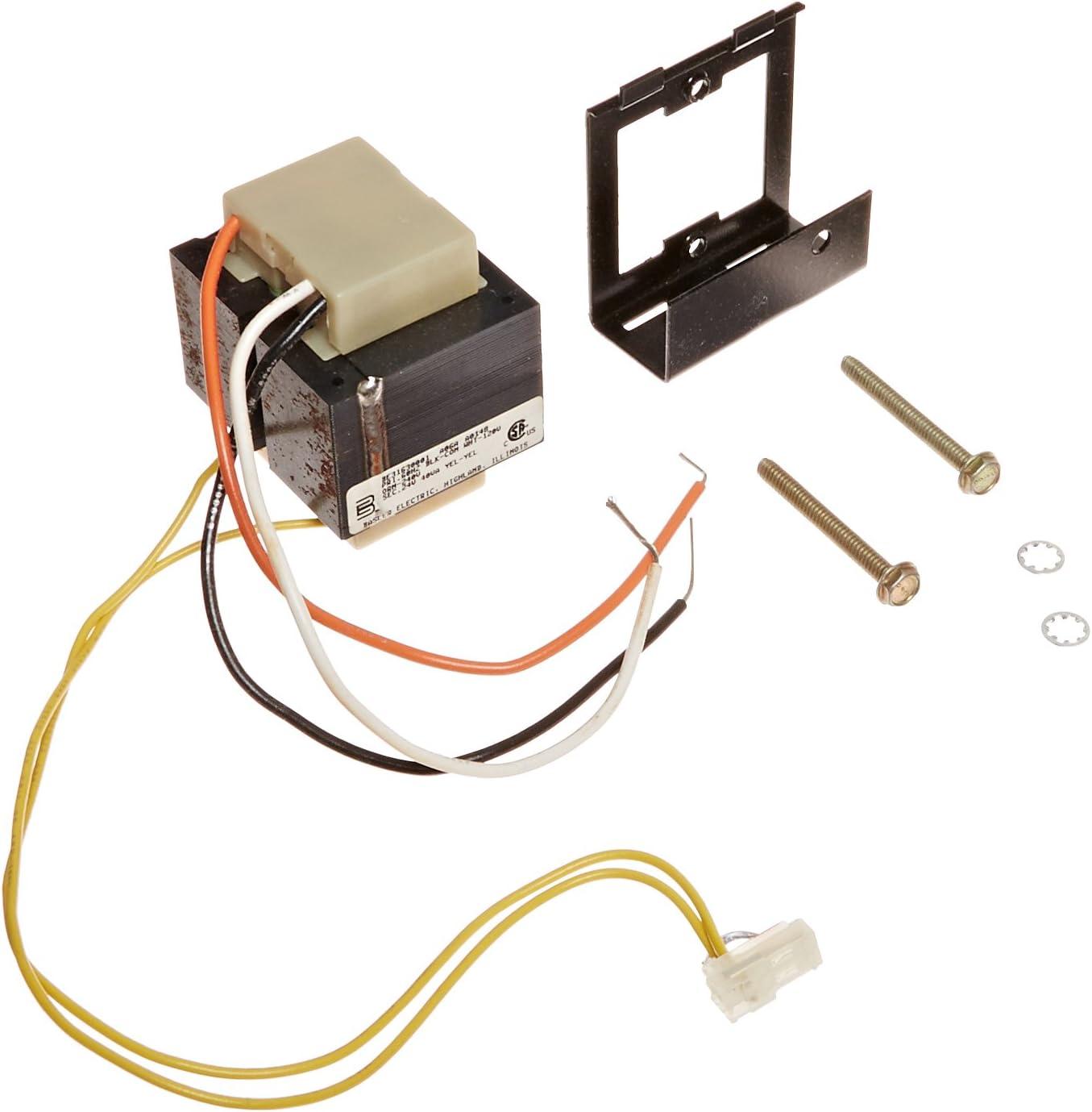 PENTAIR44401-0006 120   240 볼트 40-VA 변압기 보충 MAXPLUS 수영장 제어 시스템