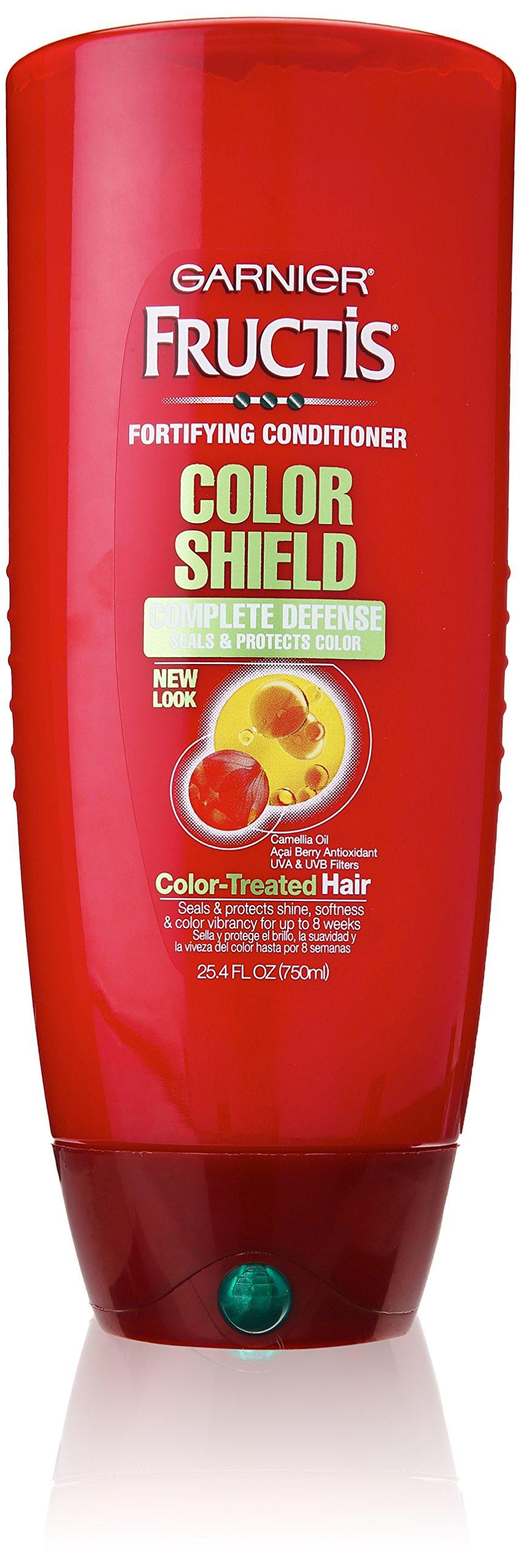 Amazon Garnier Fructis Color Shield Shampoo 2540 Fluid Ounce