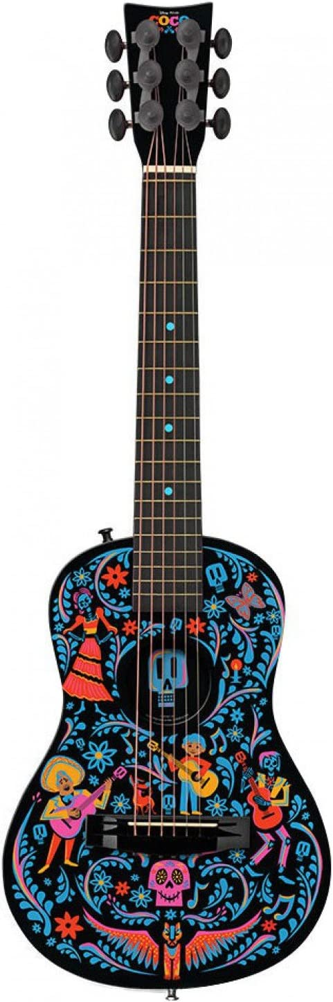 Best Coco Guitar Reviews in 2020 2