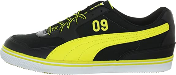 Puma Paulista 2.0 BVB 102739, Herren Sportive Sneakers