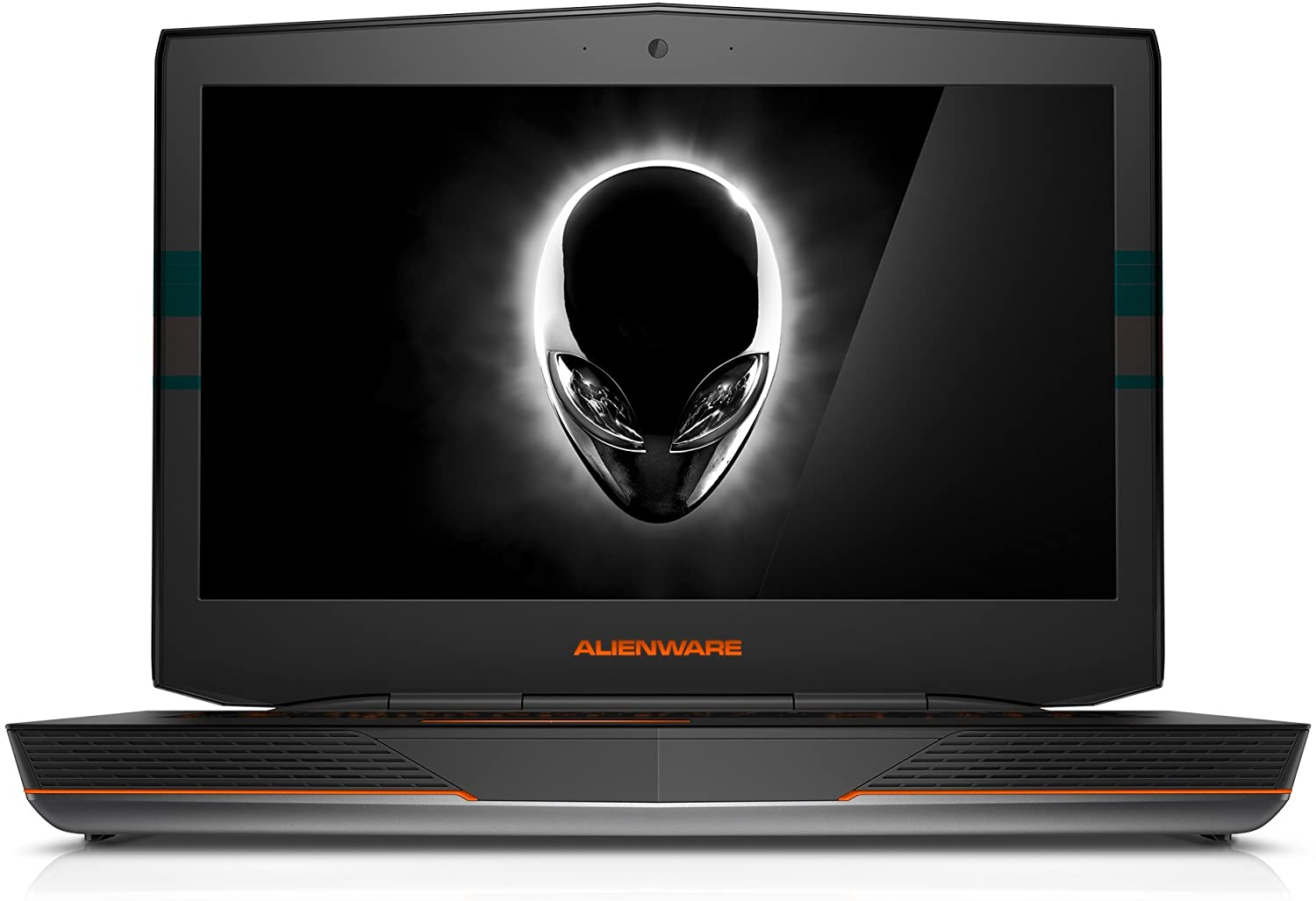 Alienware ALW18-3002sLV 18-Inch Laptop (3.4 GHz Intel Core i7-4700MQ Processor, 8GB DDR3L, 750GB HDD, Dual NVIDIA GeForce GTX 770M 3GB GDDR5, Windows 7 Home Premium) Silver-Anodized Aluminum [Discontinued By Manufacturer]
