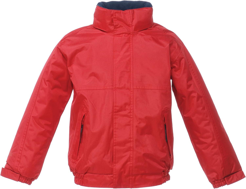 Kids Dover Jacket 5 colours