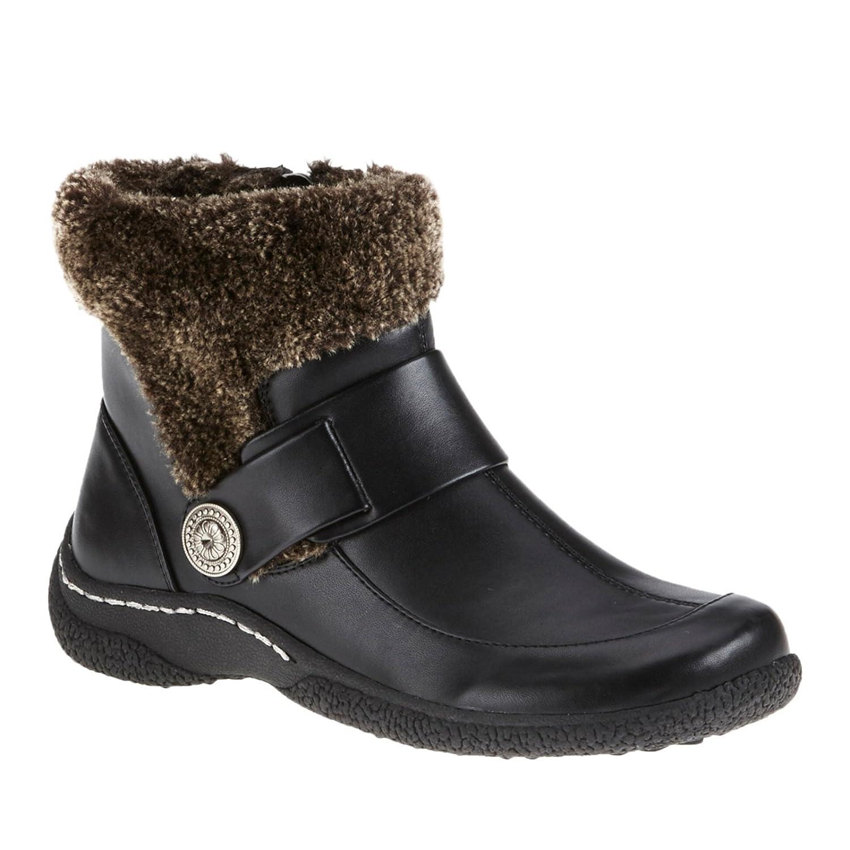 Wanderlust Bel Women's Boot