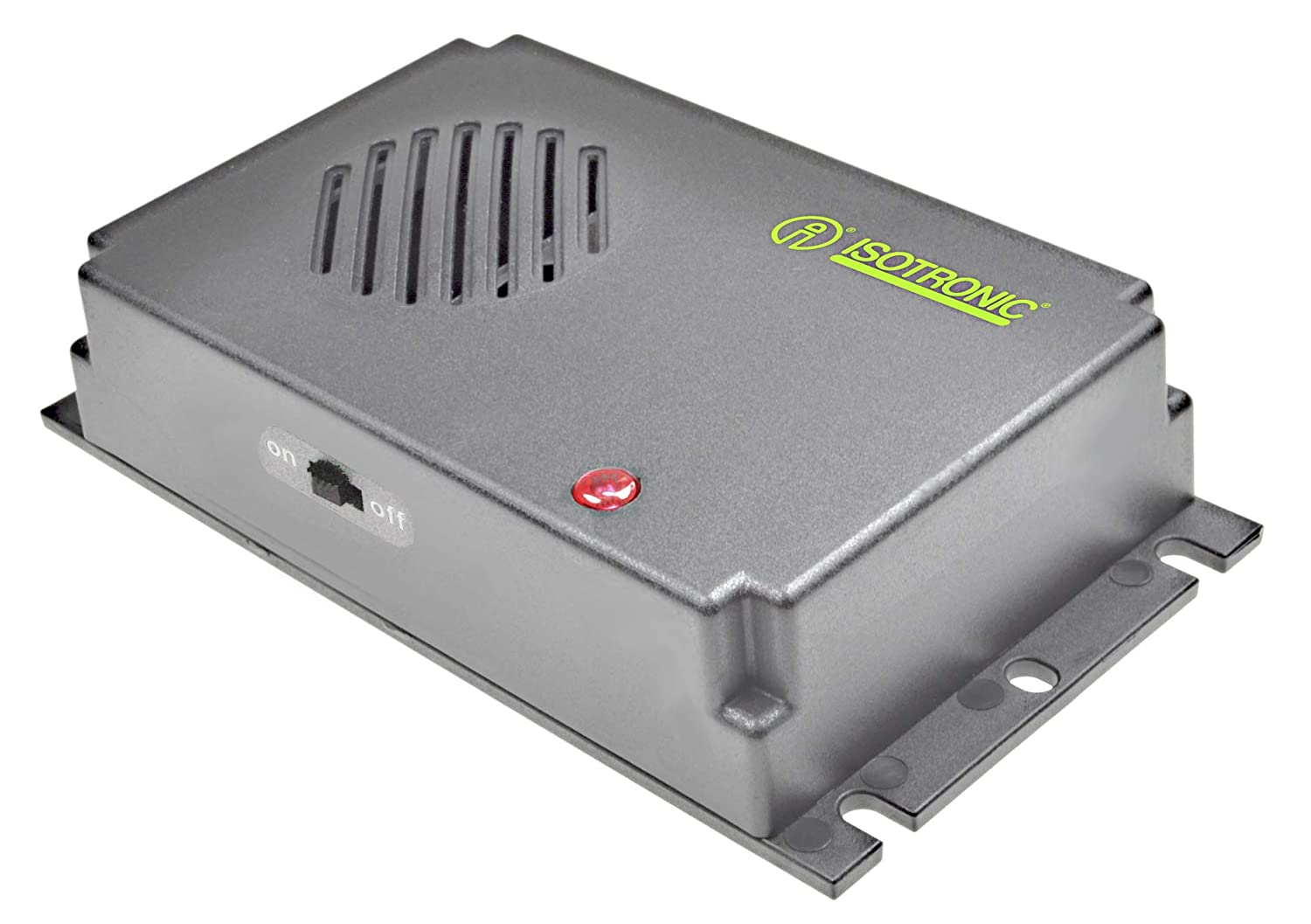 ISOTRONIC Mouse Rat repellent ultrasonic battery operated outdoor / indoor / garden no mice rodent