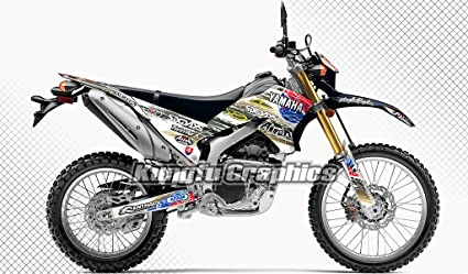 SUZUKI DR-Z 70 K8//K9//L0//L2//L4//L5//L6 2008-2016 EBC Rear Brake Shoes H301