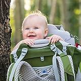 Osprey Packs Poco AG Plus Child Carrier, Ivy Green