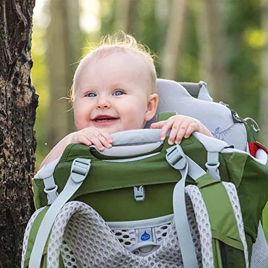 d74dffbdc8a Amazon.com  Osprey Packs Poco AG Plus Child Carrier