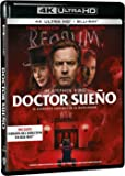 Doctor Sueño (UHD 4K + Blu-Ray) [Blu-ray]