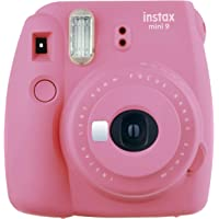 instax Mini 9 Aparat - Flamingo Pink, 16550538
