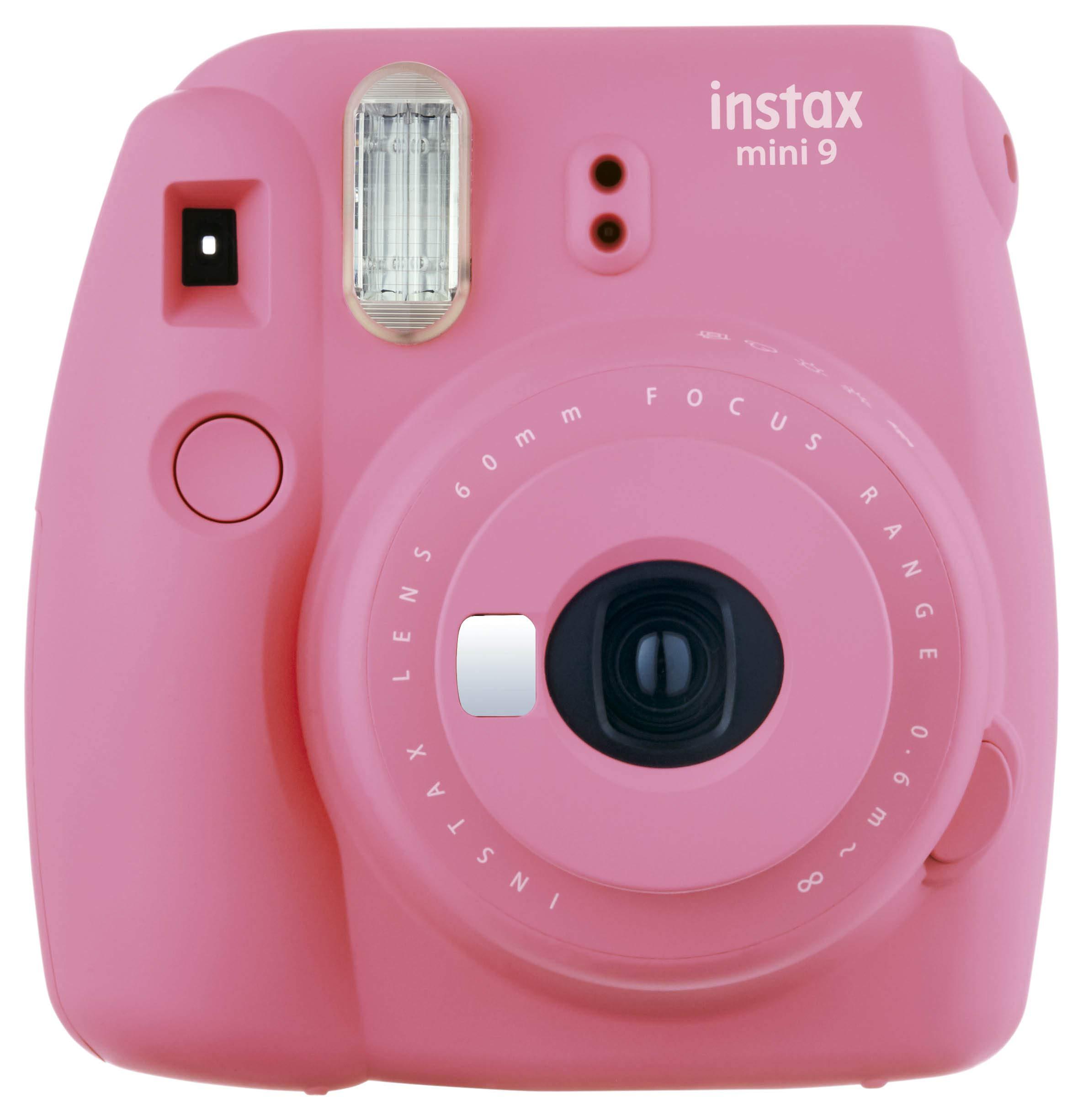 Fujifilm instax Mini 9 Kamera Bild