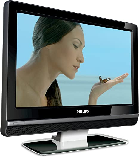 Philips 19PFL5522D/05 TV 48,3 cm (19