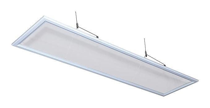 LXW-SD012 - Lámpara LED de techo para oficina (atenuador ...