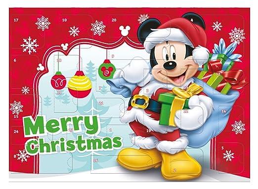 Undercover Mick8022 Adventskalender Disney Mickey Mouse Amazonde