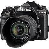 PENTAX デジタル一眼レフカメラ K-1 Mark II 28-105WR レンズキット フルサイズ 防塵 防滴 -10℃耐寒 5軸5段手ぶれ補正 16007
