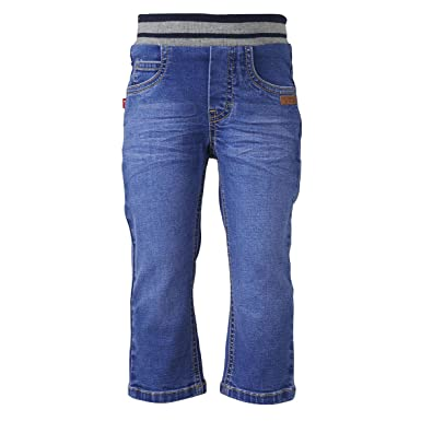 LEGO Wear Jungen Jeanshose Lego Duplo Imagine 509-JEANS, Blau (Denim ... 274d62a17d