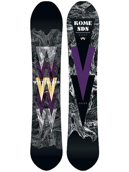 c4768718f85 Amazon.com   Rome Snowboards Women s Winterland Snowboard