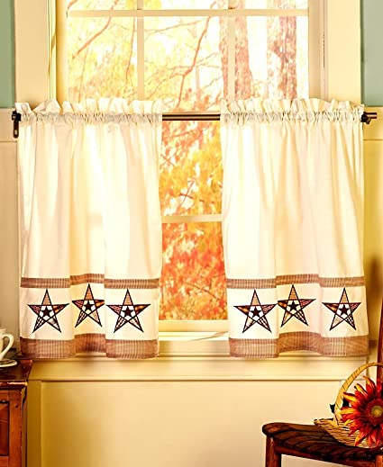 The Country Star Kitchen Accents (36u0026quot; ...