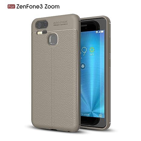 Asus ZenFone 3 Zoom ZE553KL Funda - BCIT Carcasa Caso ...
