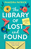 The Library of Lost and Found: The most charming, uplifting novel you'll read this year