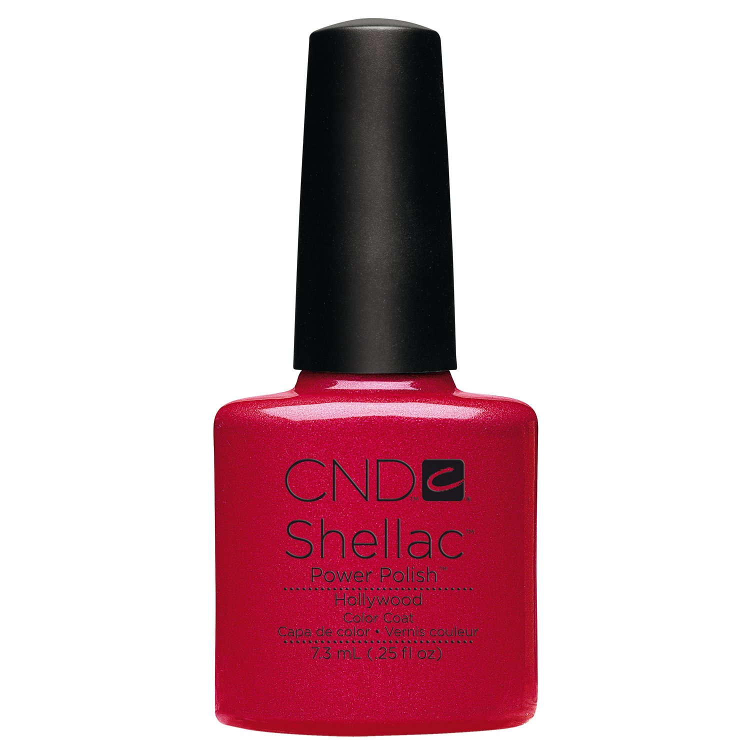 Who made the shellac is it true that after his nails are in terrible condition 39