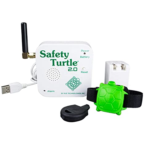 Amazon.com: Safety Turtle 2.0 - Kit para niños ...