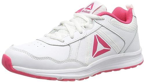 Reebok Almotio 4.0, Zapatillas de Deporte para Niñas: Amazon.es: Zapatos y complementos