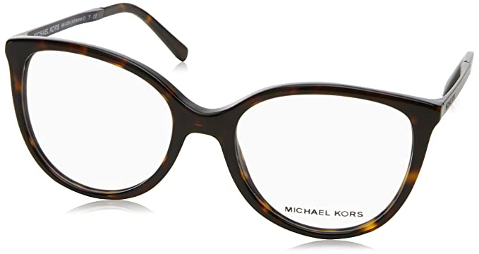 9255d856e1 Amazon.com  Michael Kors Women s 0MK4034 Dark Tortoise One Size ...