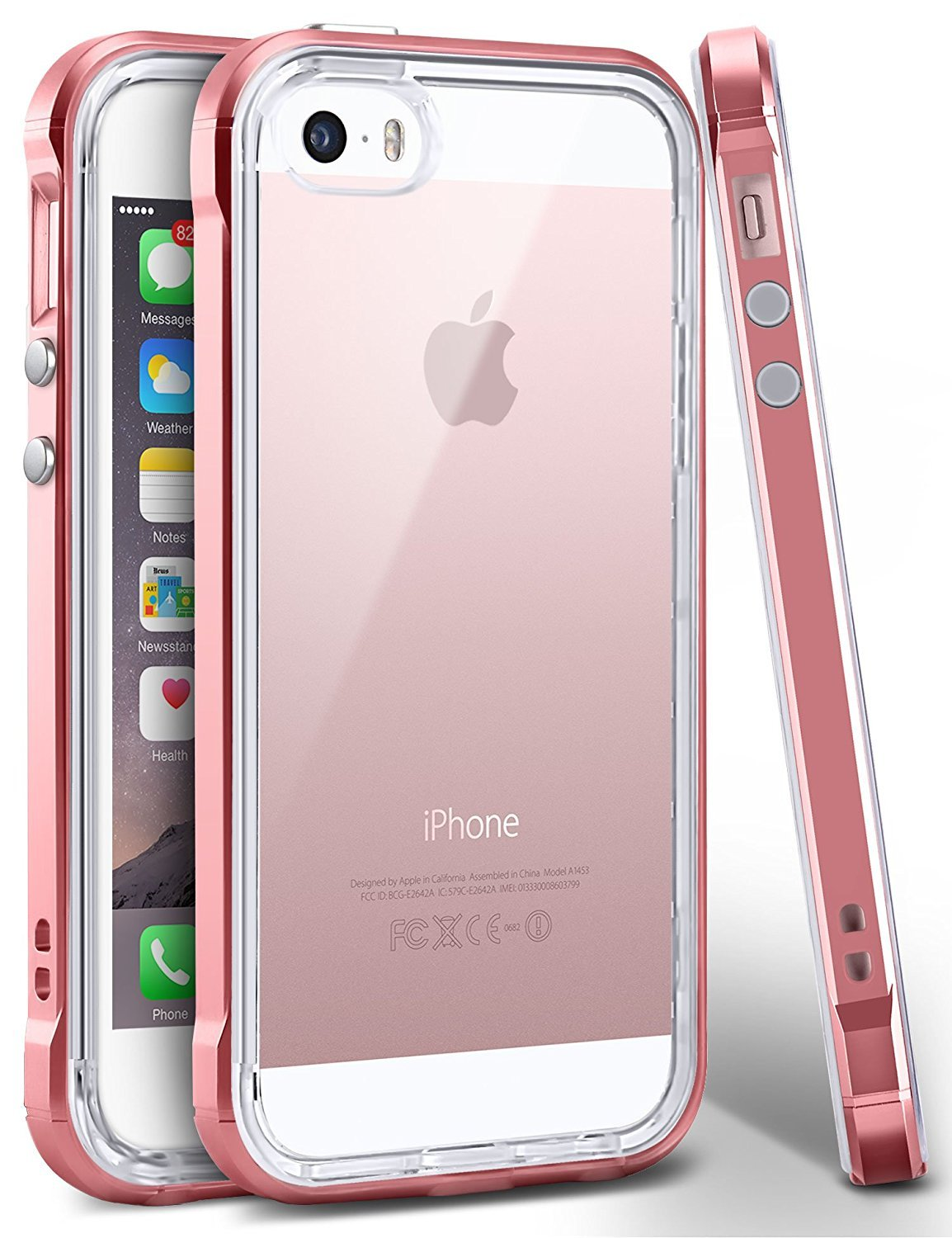 17a3bb4112d Amazon.com  iPhone 5 and 5s Cases