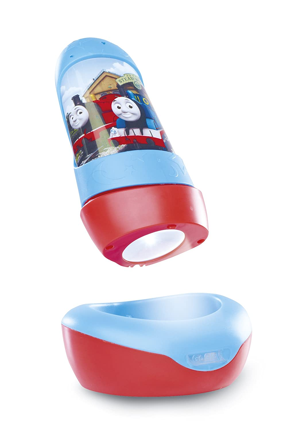 GoGlow Thomas the Tank Engine Night Light and Torch Thomas and Friends 253TMT01U