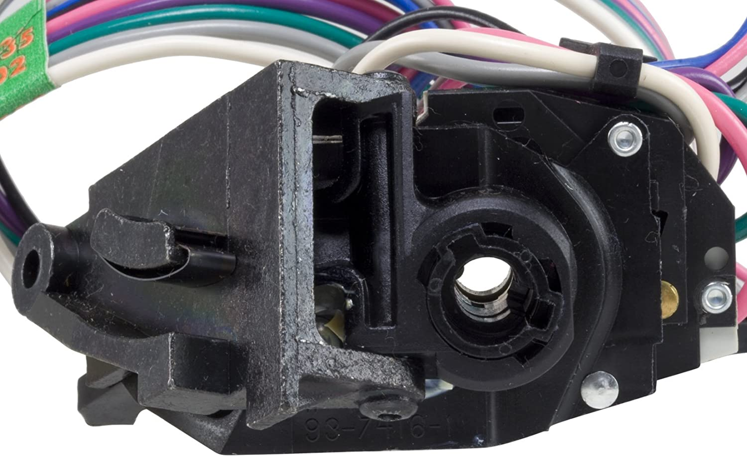 WVE by NTK 1S4711 Windshield Wiper Switch