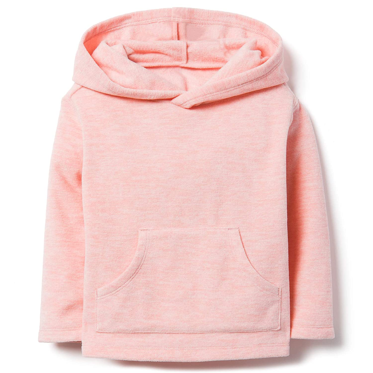 Crazy 8 Girls Long Sleeve Knit Hooded Top