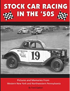 Modified Stock Car Racing of the '60s and '70s: An