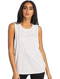 FILA Active Femme Shorts BLP TOSA: : Vêtements et