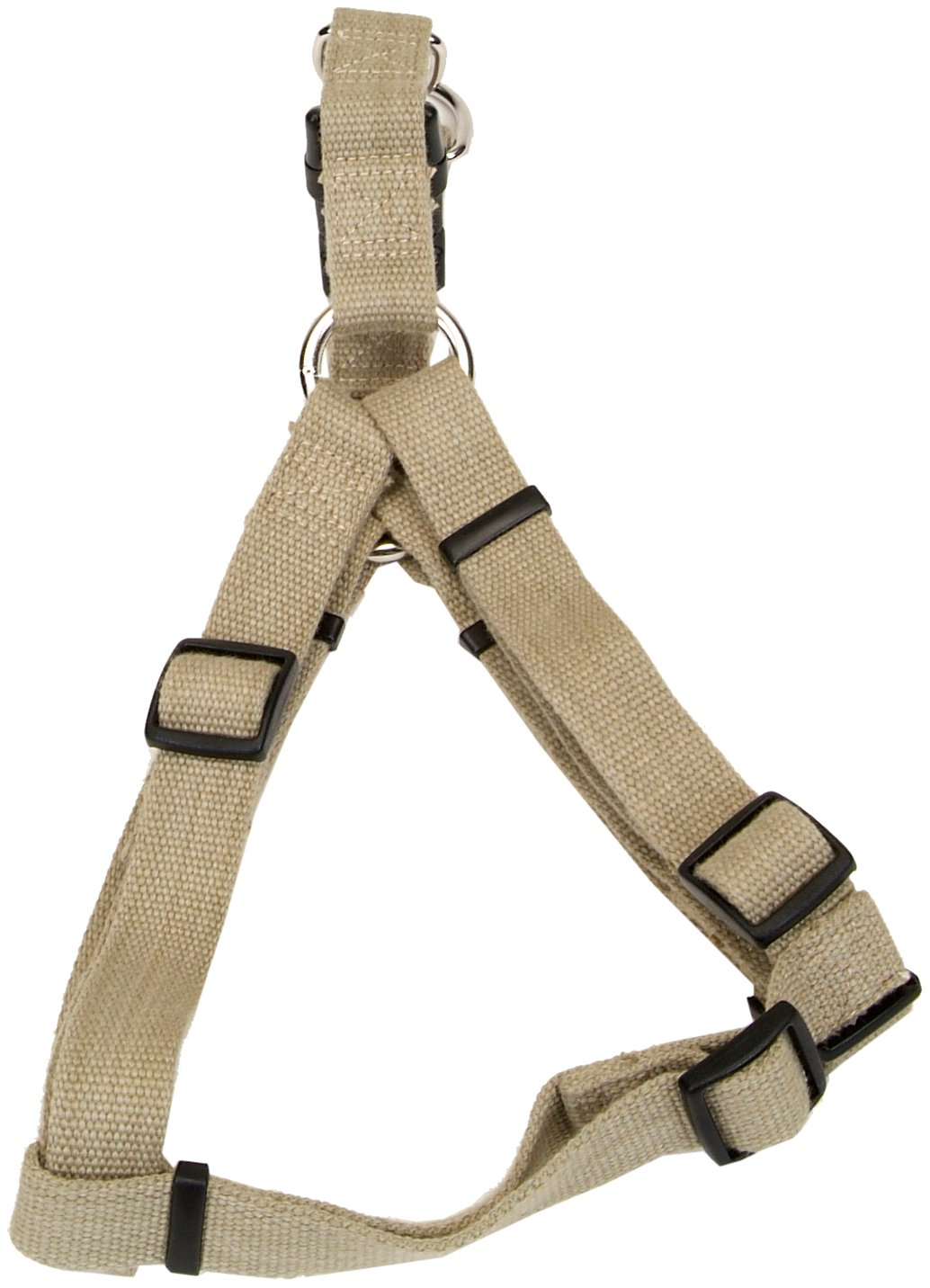 New Earth Soy Comfort Wrap Adjustable Harness, 5/8''