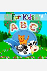 ABC For Kids: Toddler Learning Ages 2-4 Kindle Edition