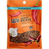 Tasty by Club House, Quality Natural Herbs & Spices, Seasoning Blend, Jazzy, 25g