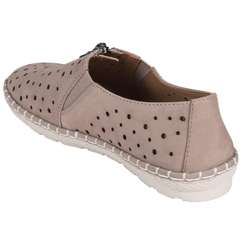 Earth Shoes Callisto B07962HNL4 10 B(M) US|Taupe