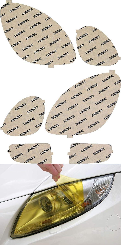 Lamin-x L001Y Headlight Film Covers