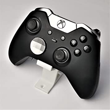 Soporte para Mando de Xbox One, S, X, Color Blanco: Amazon.es: Electrónica